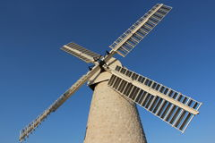 Windmill Royalty Free Stock Photo