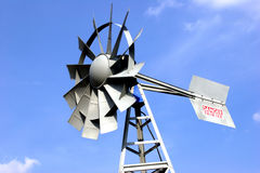 Windmill 3 Stock Image