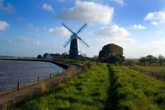 Free Windmill Royalty Free Stock Photo - 34257165