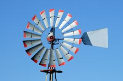 Windmill Royalty Free Stock Image