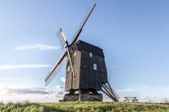 Free Windmill Royalty Free Stock Photo - 40323235