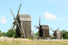Free Windmill Stock Images - 42737854