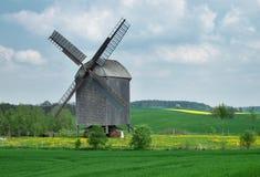 Free Windmill Royalty Free Stock Image - 49346986