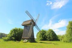 Free Windmill Stock Photo - 73058120