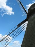 Windmill. In rumsiskes culture museum, lithuania Royalty Free Stock Images