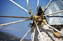Free Windmill Stock Images - 9214974