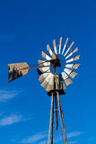 Windmill in American West Royalty Free Stock Photos