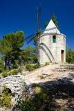 Windmill, Barbentane Royalty Free Stock Photo