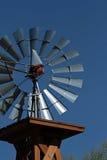 Windmill Blades Stock Photo