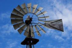 Windmill 2 Stock Photo