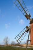 Windmill detail Stock Photos