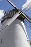 Windmill Duezten (Minden, Germany) Royalty Free Stock Photography