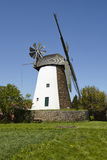 Windmill Eickhorst Hille Royalty Free Stock Images