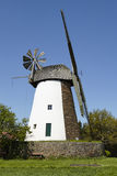 Windmill Eickhorst Hille Stock Photo