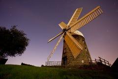 Windmill england Arkivbilder