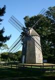 windmill för gardiner s Royaltyfri Bild