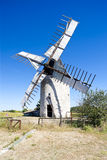 Windmill, France Royalty Free Stock Photography