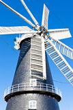 Windmill in Heckington. In East Midlands, England Royalty Free Stock Photography