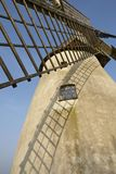 Windmill Hille (Germany) Royalty Free Stock Photography
