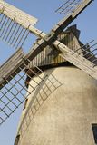 Windmill Hille (Germany) Stock Photography