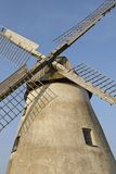 Windmill Hille (Germany) Royalty Free Stock Image