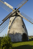 Windmill Hille Germany Royalty Free Stock Photo