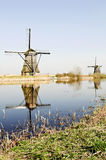 Windmill from Holland Royalty Free Stock Images