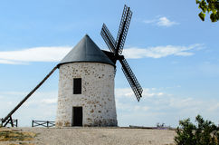 Windmill I Royalty Free Stock Images