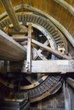 Windmill Interior Royalty Free Stock Photo