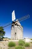 Windmill, Montfuron Royalty Free Stock Image