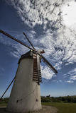 Windmill. The picture was taken in Skerries, Ireland Stock Photos