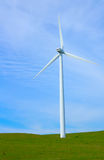 Windmill power generator. Stock Photography