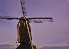 Windmill Stock Photos