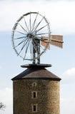 Windmill, Ruprechtov Royalty Free Stock Image