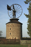 Windmill in Ruprechtov Stock Photos