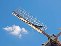 Windmill sail Royalty Free Stock Photos