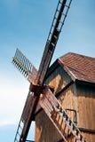 Windmill sails Royalty Free Stock Photos