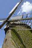 Windmill Seelenfeld (Petershagen, Germany) Stock Photography