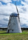 Windmill, Sky, Mill, Cloud royalty free stock photography