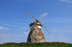 A windmill Stock Images