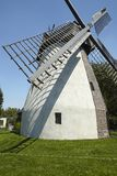 Windmill Todtenhausen (Minden, Germany) Stock Photography