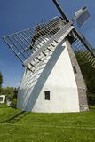 Windmill Todtenhausen (Minden, Germany) Royalty Free Stock Images