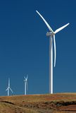 Windmill Trio Stock Images