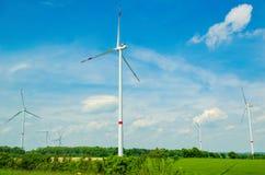 windmills fotos de archivo libres de regalías
