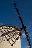 windmills Royaltyfria Bilder