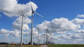 windmills imágenes de archivo libres de regalías