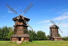 Free Windmills Royalty Free Stock Photos - 20923818