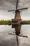 Windmills 4 Royalty Free Stock Image
