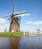 windmills Photo stock