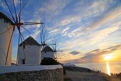 windmills image stock